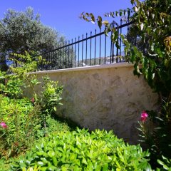 Отель Villa Mercan 1 by Akdenizvillam Калкан фото 3