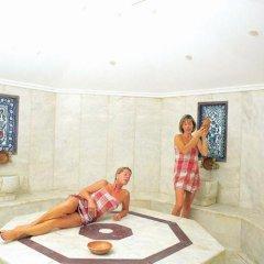 Xanthos Club Турция, Калкан - отзывы, цены и фото номеров - забронировать отель Xanthos Club онлайн сауна