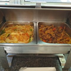 Golden Sea Hotel Nha Trang Нячанг питание