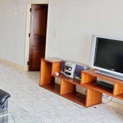 Отель Yensabai Condotel Паттайя комната для гостей фото 5