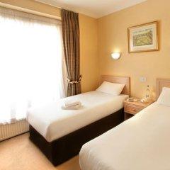 Отель Henry VIII 3* Стандартный номер с различными типами кроватей