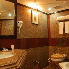 Отель Shanti Palace Индия, Нью-Дели - отзывы, цены и фото номеров - забронировать отель Shanti Palace онлайн ванная