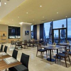 Отель Doubletree By Hilton Trabzon питание