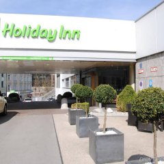 Отель Holiday Inn Munich - City Centre парковка