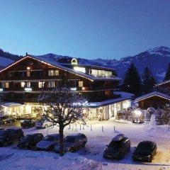 Отель Arc En Ciel Швейцария, Гштад - отзывы, цены и фото номеров - забронировать отель Arc En Ciel онлайн парковка