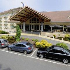 Van Der Valk Hotel Charleroi Airport фото 18