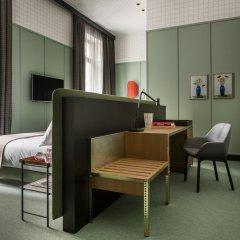 Отель Room Mate Giulia комната для гостей