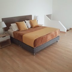 Hotel Santa Monica Suite комната для гостей фото 2