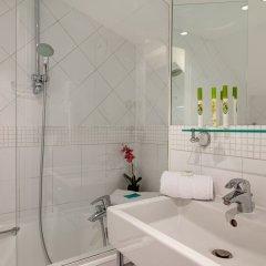 Отель Lorette - Astotel Франция, Париж - 10 отзывов об отеле, цены и фото номеров - забронировать отель Lorette - Astotel онлайн ванная фото 2