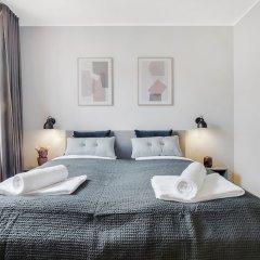 Отель Rosenborg Hotel Apartments Дания, Копенгаген - отзывы, цены и фото номеров - забронировать отель Rosenborg Hotel Apartments онлайн комната для гостей фото 5