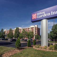 Отель Hilton Garden Inn Minneapolis Airport Mall Of America Блумингтон