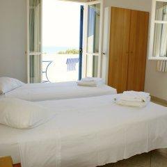 Отель Blue Bay Villas Греция, Остров Санторини - отзывы, цены и фото номеров - забронировать отель Blue Bay Villas онлайн комната для гостей фото 5