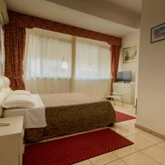Hotel Giulietta e Romeo комната для гостей
