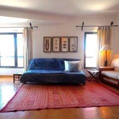 Отель Akicity Nacoes Sky Португалия, Лиссабон - отзывы, цены и фото номеров - забронировать отель Akicity Nacoes Sky онлайн комната для гостей фото 4