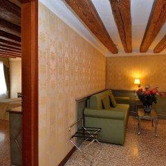 Отель Locanda La Corte Венеция развлечения