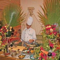 Отель King Tut Aqua Park Beach Resort - All Inclusive фото 4