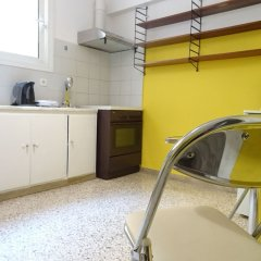 Отель Down Town Comfort Apartment Греция, Афины - отзывы, цены и фото номеров - забронировать отель Down Town Comfort Apartment онлайн фото 10