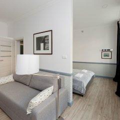 Отель ShortStayPoland Dobra (B45) комната для гостей фото 4