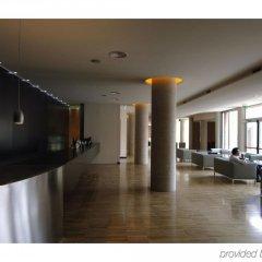 Отель Golf Hotel Vicenza Италия, Креаццо - отзывы, цены и фото номеров - забронировать отель Golf Hotel Vicenza онлайн интерьер отеля фото 2