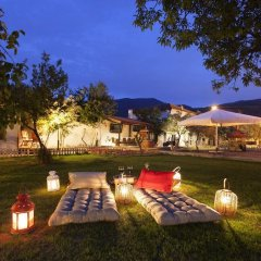 Бутик-отель Ephesus Lodge фото 3