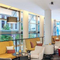 Отель NH Collection Frankfurt City спа фото 2