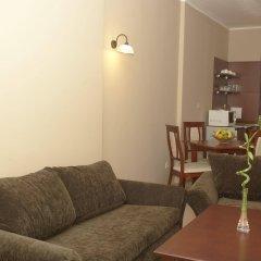 Отель Festa Pomorie Resort Болгария, Поморие - 1 отзыв об отеле, цены и фото номеров - забронировать отель Festa Pomorie Resort онлайн комната для гостей фото 3