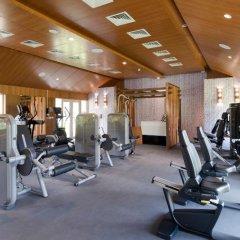 Nadi Bay Resort Hotel Вити-Леву фитнесс-зал фото 2