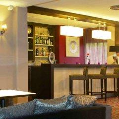 Hotel Mercure Bordeaux Centre Gare Saint Jean гостиничный бар