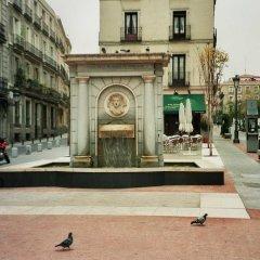 Отель Hostal Bruña Мадрид фото 4