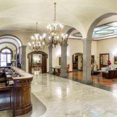 Hotel Palazzo Gaddi Firenze интерьер отеля