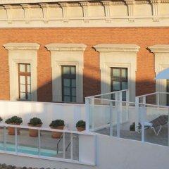 Отель Posada Del Lucero Испания, Севилья - отзывы, цены и фото номеров - забронировать отель Posada Del Lucero онлайн бассейн фото 2