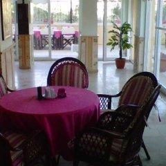Aegean Park Турция, Дидим - отзывы, цены и фото номеров - забронировать отель Aegean Park онлайн питание фото 2