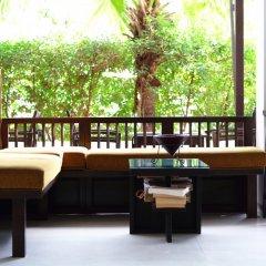 Отель Eastin Easy Siam Piman Бангкок балкон