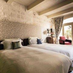 Отель Locanda La Gelsomina комната для гостей фото 4
