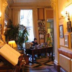 Hotel Legend Saint Germain by Elegancia фото 3