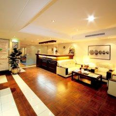 Отель Crowne Plaza Jeddah фитнесс-зал фото 3