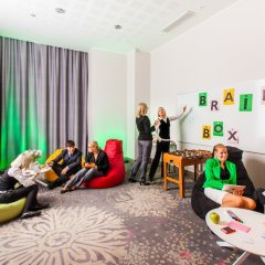 Radisson Blu Sky Hotel, Tallinn детские мероприятия
