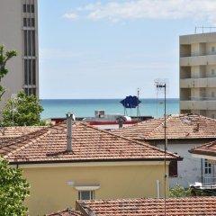 Отель Marina Риччоне пляж
