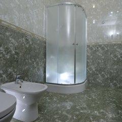 Гостиница Mona Lisa ванная фото 2
