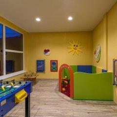 Alpin Hotel Gudrun Колле Изарко детские мероприятия