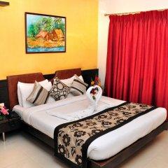 Отель Supreme Гоа комната для гостей фото 5