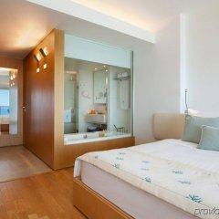 Kempinski Hotel Aqaba ванная