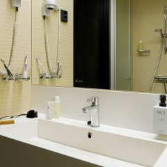 Отель Scandic Paasi ванная фото 2