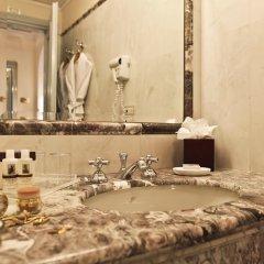Отель Villa Olmi Firenze ванная фото 2