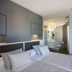 Hotel El Puerto by Pierre & Vacances комната для гостей фото 5