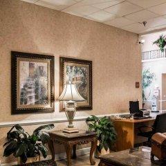 Отель Clarion Inn & Suites Clearwater интерьер отеля фото 3