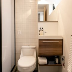 Отель Cozy & Hip Roma Apt With 2 Private Terraces! Мехико фото 24