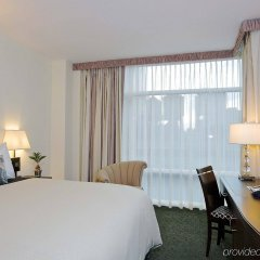 Отель Marriott Vacation Club Pulse, New York City США, Нью-Йорк - отзывы, цены и фото номеров - забронировать отель Marriott Vacation Club Pulse, New York City онлайн комната для гостей фото 2