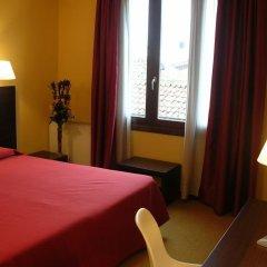 Отель Albergo Verdi Италия, Падуя - отзывы, цены и фото номеров - забронировать отель Albergo Verdi онлайн комната для гостей фото 4