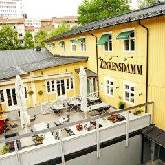 Hotel Zinkensdamm - Sweden Hotels фото 10